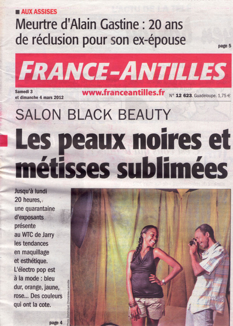 France Antilles - 3 mars 2012.jpg