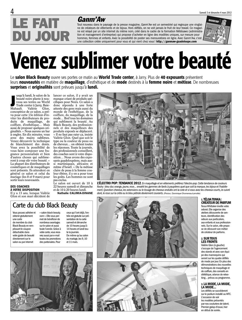 France Antilles - article a - 2012.jpg